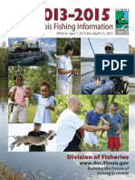 2013 Fishing Guide