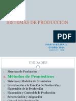 4sistemas de Produccion Unidad II - 2014