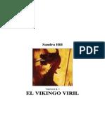 Serie Vikingos II - 03 El Vikingo Viril - Sandra Hill