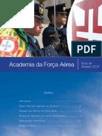 Guia 2009&2010 Força Aérea