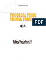 Procesal Penal Resumen