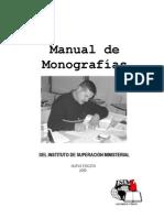 Manual de Monografias