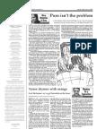 Imprint - June 15, 2007 - Opinion (pg 10,11)