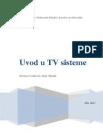 Uvod u TV Sisteme