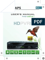 Usermanual ENG Synaps THD-2856Plus v130226