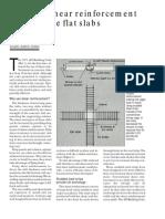Practical Shear Reinforcement for Concrete Flat Slabs_tcm45-341902