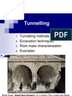 Lecture Tunnelling