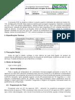 POP 001-2013 - Utilização de Estufa para secagem de amostras - Cópia