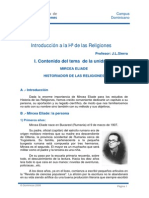 6. Mircea Eliade