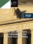 Regional Economist - April 2014