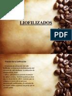 PPT liofilizados