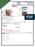 Soil Mechanic -Ch2