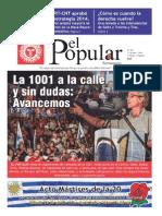 El Popular 263 PDF Órgano de prensa del Partido Comunista de Uruguay