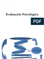 Evaluacion Diagnostics