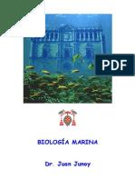 biologia pesquera