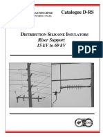 6.1 - Distribution Riser Support Cat D