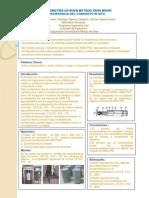 Poster Esclerometria