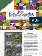 Publicação Expedição Brasileirantes