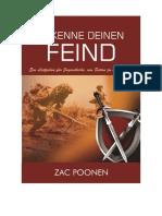 Erkenne deinen Feind - Zac Poonen