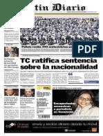 Listin Diario 08-04-2014