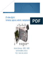 Video Digital Presentacion Ok