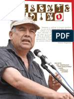 Revista Hugo Carrillo