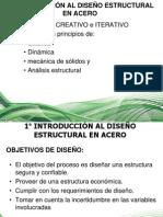 Estructuras Metalicas 1°parte pdf
