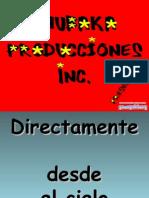 Caidos Del Cielo-12467