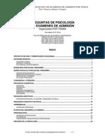 (Para Imprimir)PreguntasAdmisionPsicologiaportemas 13