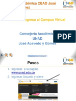 Ruta Ingreso Campus Virtual 2012-2