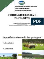 1.2_Forragicultura - Terminologias