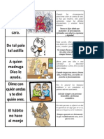 refranes y sus significado - razonamiento Verbal.docx