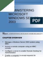 Chapter02 Administracion MMC