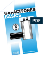 Capacitor Basics SP 98611