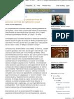 ARGENPRESS.info - Prensa argentina para todo el mundo_ Así nacen y mueren las causas por trata de personas con fines de explotación sexual