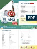 Slang Dictionary