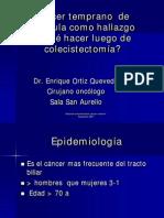 21 colecistectomiaradical
