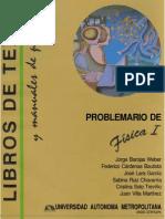 Barojas Weber Jorge Problemario de Fisica i
