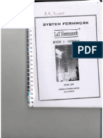 System Formwork Lt (Book No 1 General)