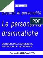 datazione di un uomo con disturbo ossessivo compulsivo della personalità