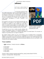 Reino Animal (Budismo) - Wikipedia, La Enciclopedia Libre