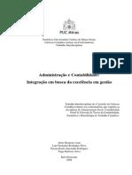 Artigo_Adm e Cont_Integração em busca da excelência em gestão.