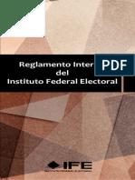 5 Reglamento Interior