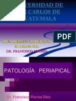 Patologia Pulpar y Patologia Periapical