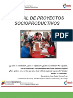 Manual de Proyectosocioproductivos