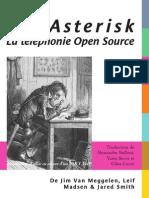 Extrait Asterisk La Telephonie Open Source