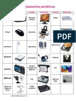 dispositivos periféricos