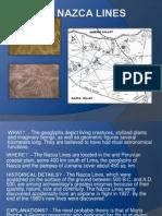 Nazca Lines(Presentation)