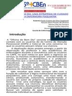 Cben 2013 Apresentacao-Poster_65CBEn Oficina Do Bom Dia