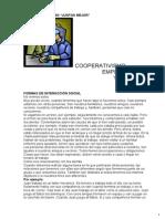 Cooperativismo Empleabilidad y Marketing